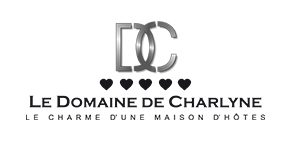 Le domaine de Charlyne_logo pour site
